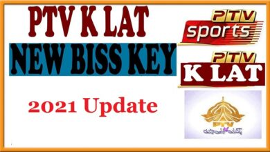 Photo of PTV sports and PTV feeds updated biss keys