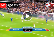 Photo of Fulham vs Chelsea Premier League Live Football Score 16 Jan 2021