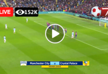 Photo of Manchester City vs Crystal Palace Premier League Live Football Score 18 Jan 2021