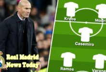 Photo of Real Madrid team Today news: Injury, suspension list vs. Athletic Bilbao 2021