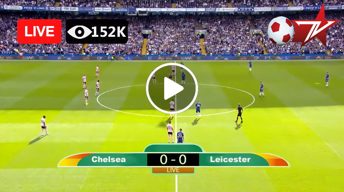 Photo of Chelsea vs Leicester City Premier League LIVE Football Score 18 May 2021