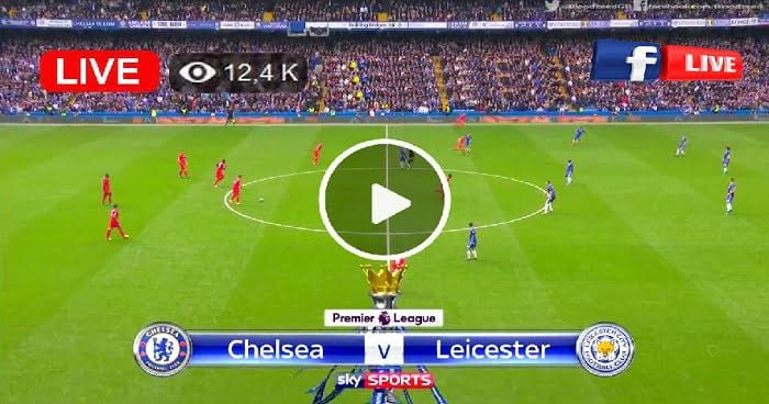 Photo of Chelsea vs Leicester City LIVE Football Score 15 May 2021