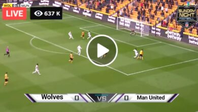 Photo of Wolves vs Manchester United LIVE Football Score 29 Aug 2021