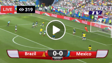 Photo of Brazil vs Mexico Olympic Games LIVE Football Score 3 Aug 2021