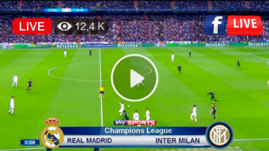 Photo of Real Madrid vs Inter Champions League LIVE Football Score 15 Sept 2021